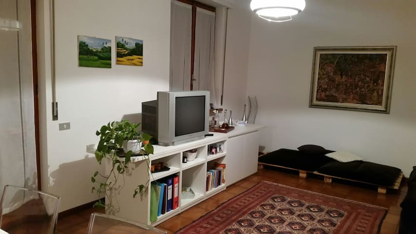 ROOM NEAR RHO - Parabiago - Appartement