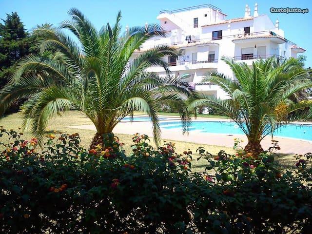 Algarve Manta Rota T1 c/ piscina