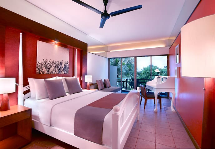 An Exotic One Bedroom Resort Room  - Bintan - Overig