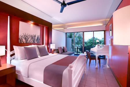 An Exotic One Bedroom Resort Room  - Bintan - Andet