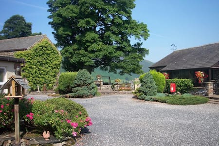 Howe Top Sleeps 4 - Superb Views