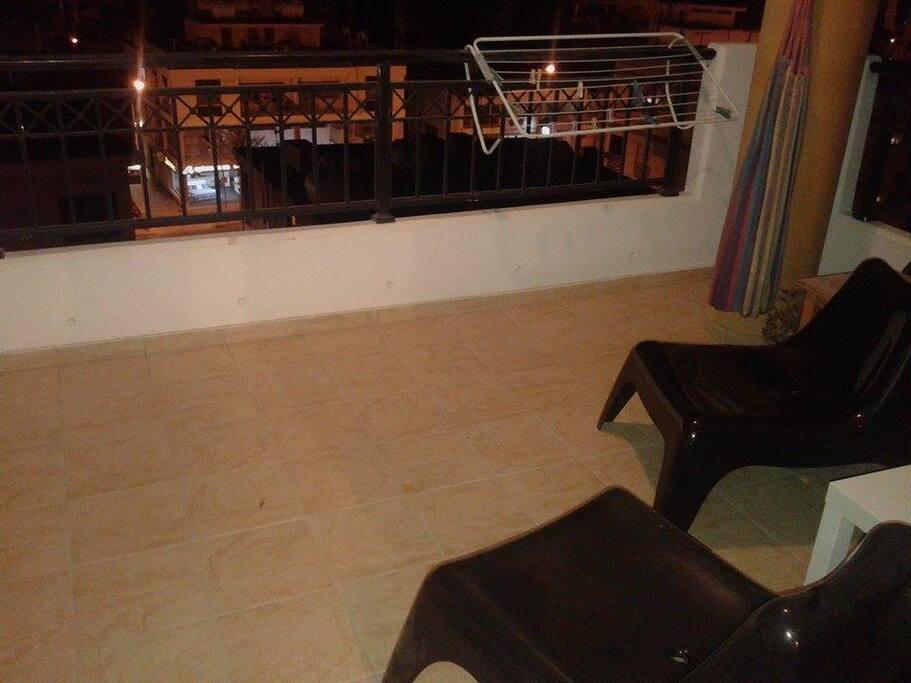 Apt in the centre of nicosia cyprus appartamenti in for Balcony nicosia