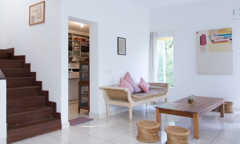 A Sweet Spot at 'Aqua 3', Nerul - Bardez - Διαμέρισμα