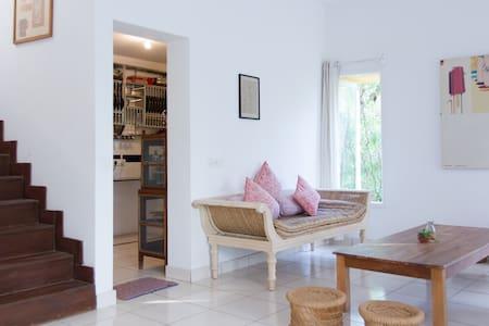 A Sweet Spot at 'Aqua 3', Nerul - Bardez - Apartamento