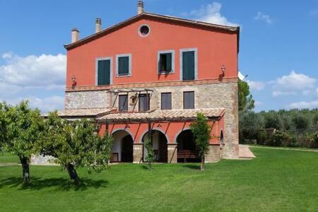 Magnifico Casale ad Orvieto - オルヴィエート