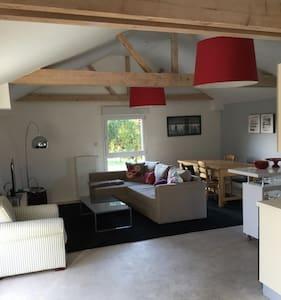 Appartement proche de Strasbourg - Achenheim