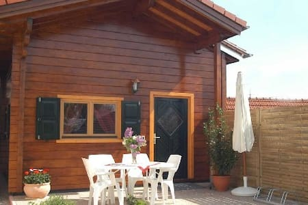 wooden chalet - Chalet