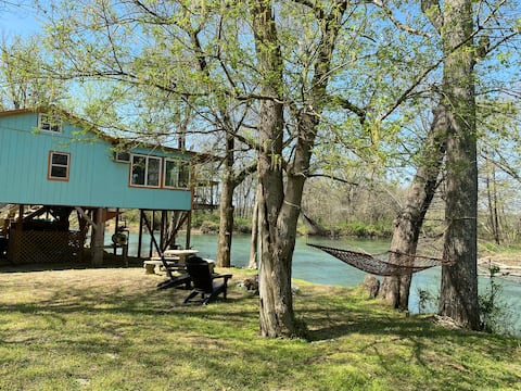 The Shanty- LOTS of updates for FLOATING Season!!