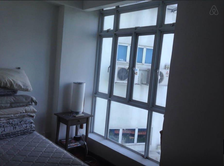 private room at holland village appartements louer singapour singapour. Black Bedroom Furniture Sets. Home Design Ideas