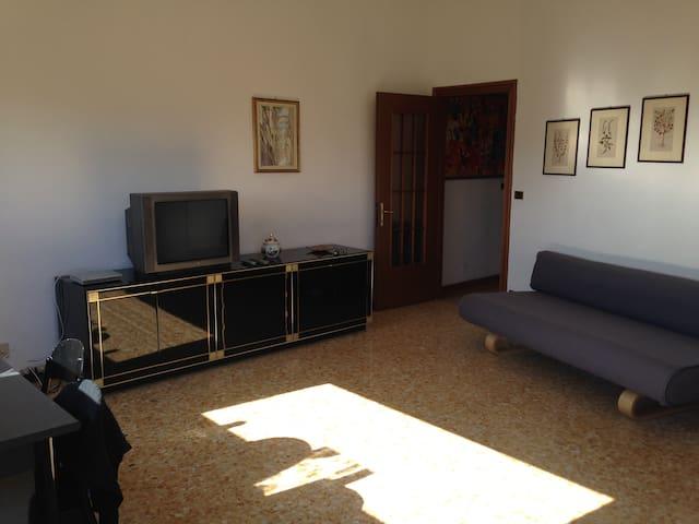 LUMINOSO  9°  PIANO A TORINO - Турин - Квартира