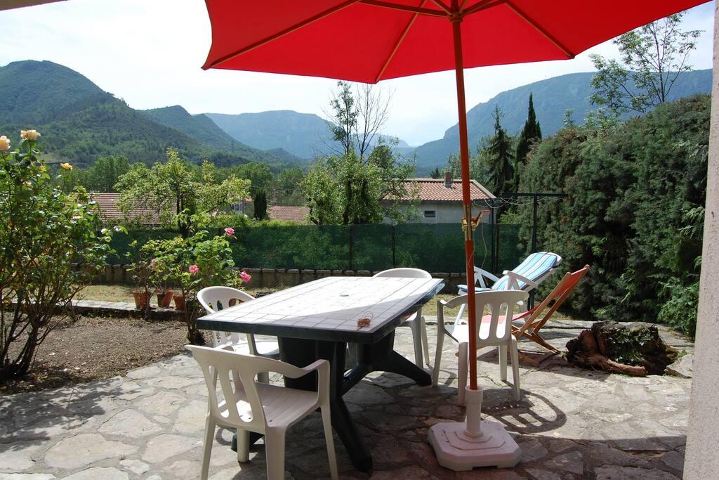 Meubl De Tourisme 3 Toiles Coeur Pays Cathare Houses