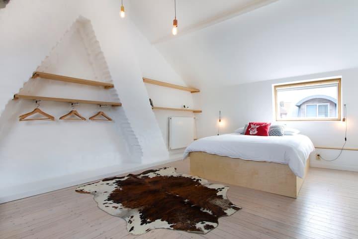 Beautiful house Scandinavian style - Huize Hertog