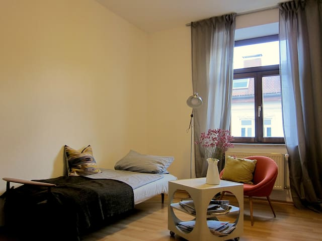 Lovely room in the city centre
