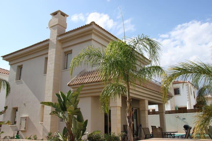 Villa Aphrodite - Luxury Villa - Protaras - Villa