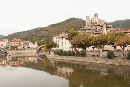 Votre maison en Côte d'Azur - Dolceacqua - 公寓