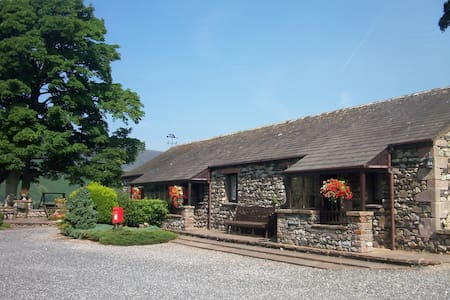 Howe End Sleeps 4 - Superb Views - Mungrisdale - Hus