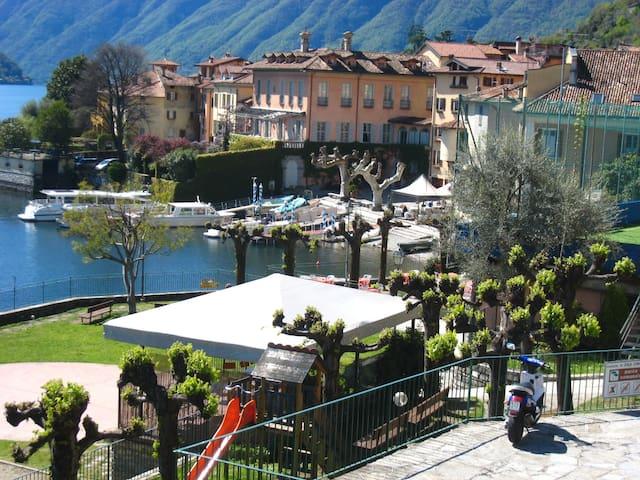 Family, Friends & Fun on Lake Como - Sala Comacina - Wohnung