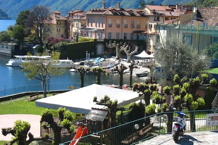Family, Friends & Fun on Lake Como
