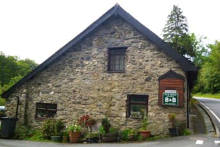 Ty'r Bont (bridge house) - Betws-y-Coed