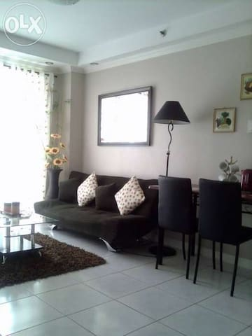 Affordable Accommodation in Pasig - Pasig City - Leilighet