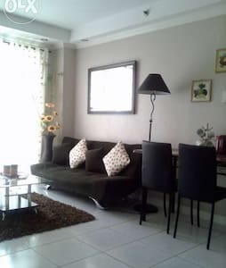 Affordable Accommodation in Pasig - Pasig City - Apartment