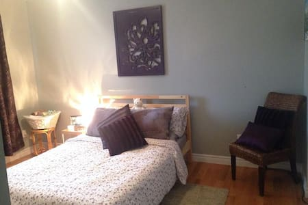 House Charming w/Breakfast - Beaconsfield - Bed & Breakfast