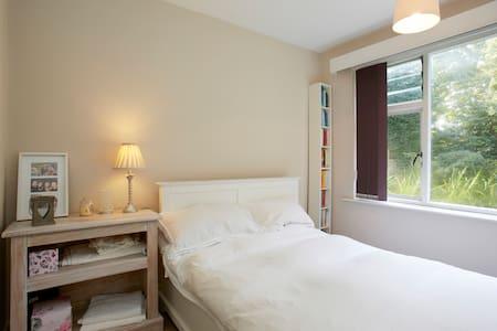 Room close to Headingley and Dales - Casa