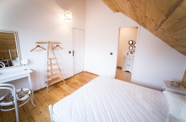 Cozy room in Danube Delta