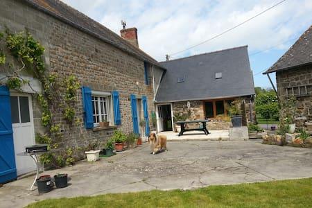 Maison Bretonne - Mont-Dol