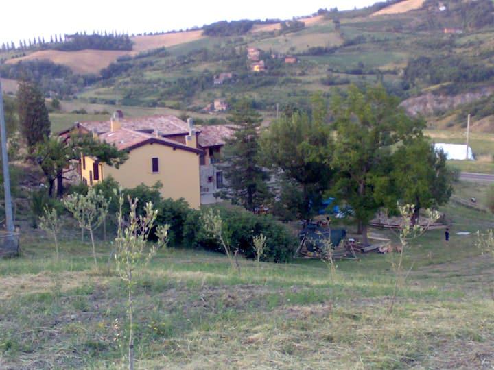 Family Home in Fattoria
