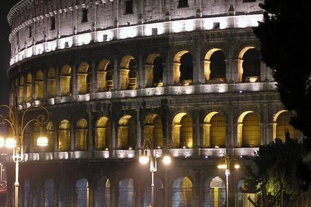 La casa di Francesco - Roma - Apartment