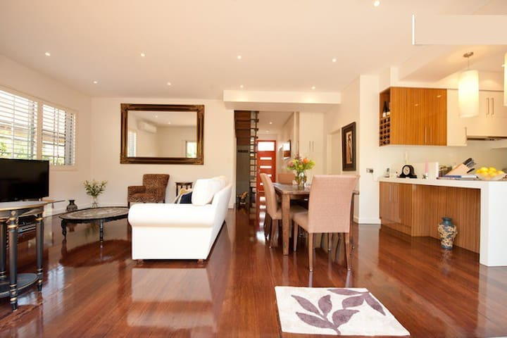 Bondi Luxury House - Bondi Junction - Haus
