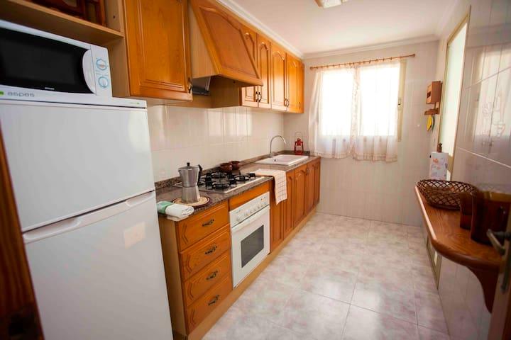 Apartamento Caramar - Bellreguard - Apartment