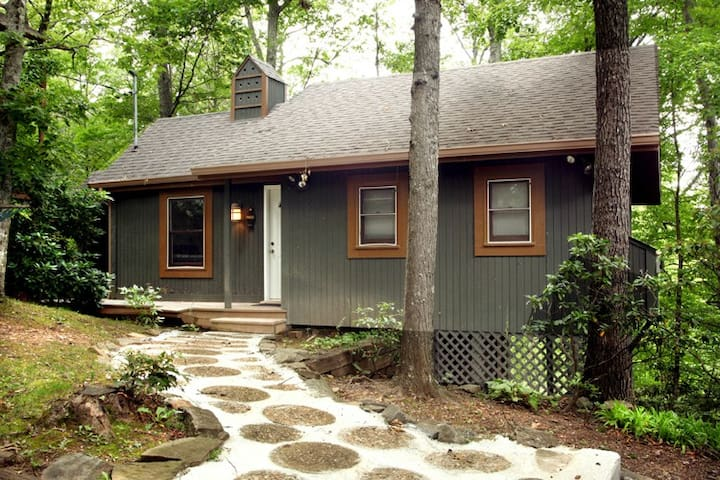 The Cottage - Gatlinburg - House