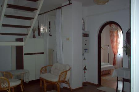 Dunaújváros barátságos családi ház - Dunaújváros - Casa