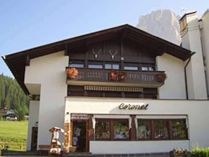 Casa Bancher Antonio nelle Dolomiti