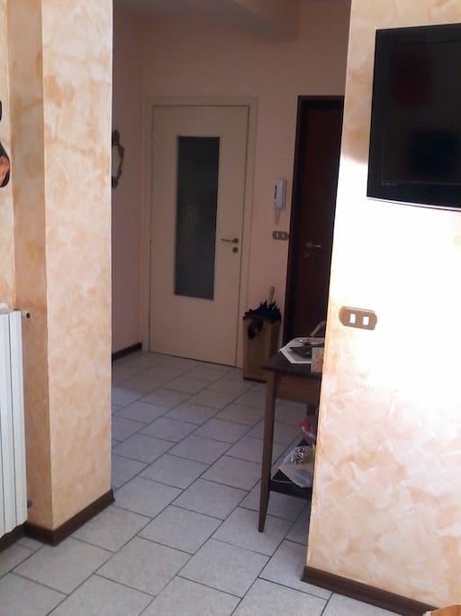 Vivere a parma appartamenti in affitto a parma emilia romagna italia - Posto letto parma ...