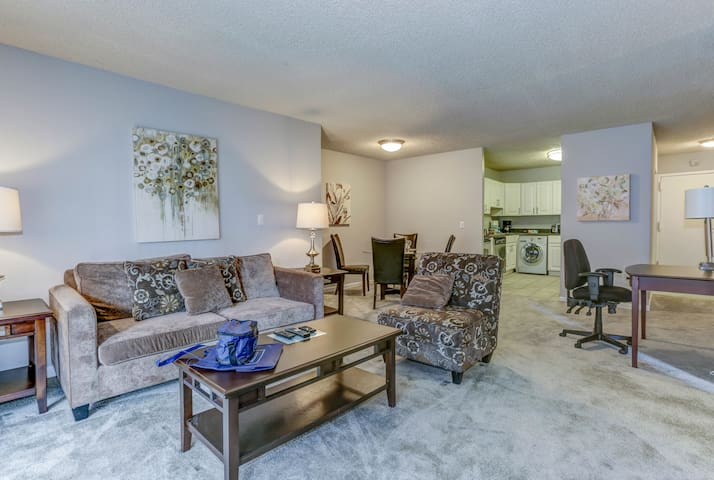 Comfortable 1 Bedroom By the Pentagon