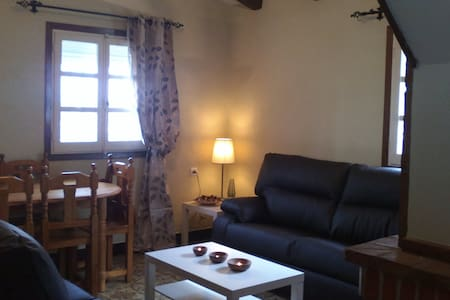 3 bedroomed house in El Bosque - El Bosque - Ev