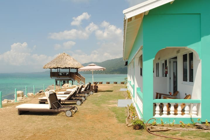 Luna - Dolphin Cottage