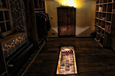Dubbele kamer met privé badkamer - Pollinkhove, Lo-Reninge