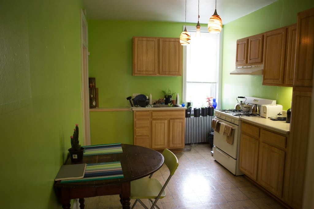 Bright And Spacious One Bedroom Apartments For Rent In Philadelphia Pennsylvania United States