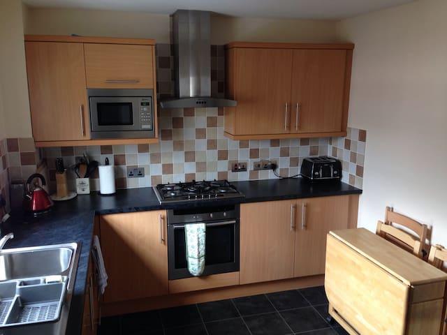 Three bed apartment in Inverness - Inverness - Leilighet