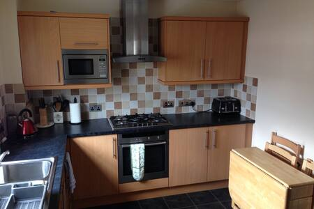 Three bed apartment in Inverness - 因弗內斯