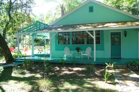 Charming Cottage in Yalaha - Yalaha - Haus