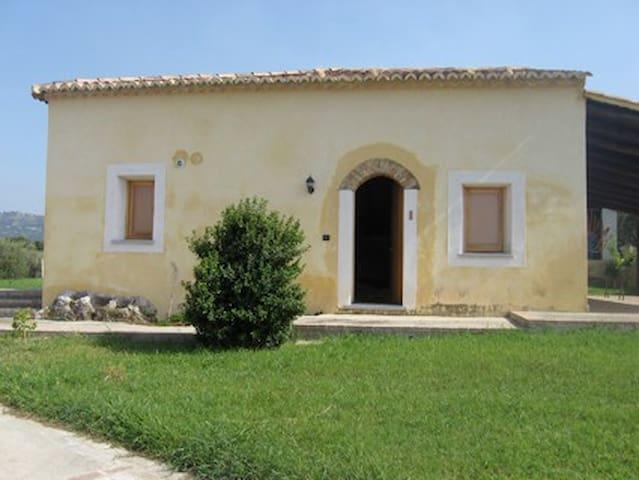 Tipica casa rurale, Fondo Merenda - Briatico - Huis
