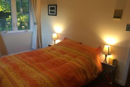 Cozy room in a quiet & relax place - Garrison - Ház