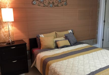 4- Beautiful Private Room by Universal - Orlando
