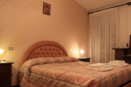 "Holiday House ""Alare"" B&B"