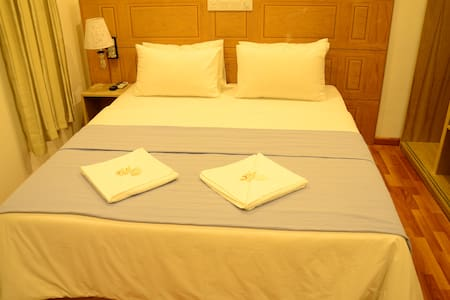 Standard double room - Maafushi - Bed & Breakfast